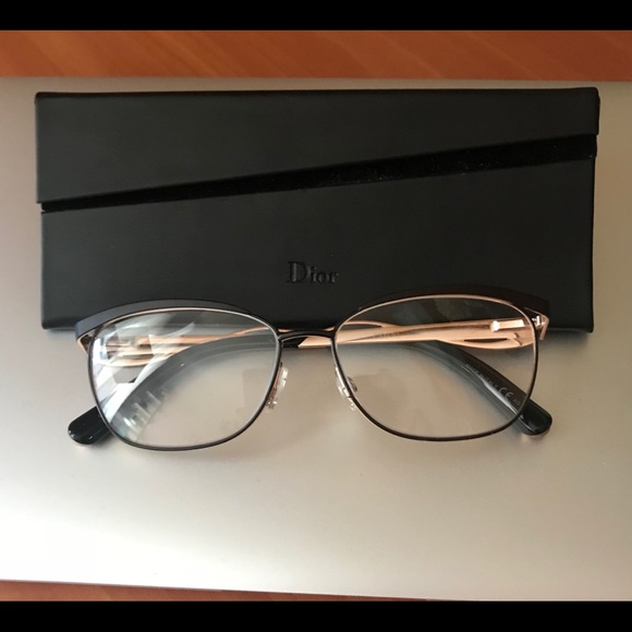 0bacf535b4c2a Christian Dior Accessories - Christian Dior reading glasses +2.00